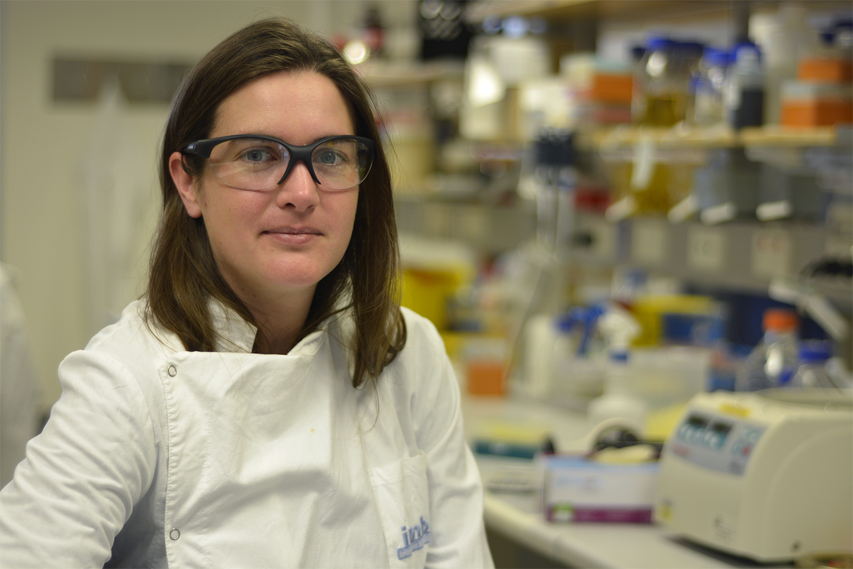 Dr Rebecca Coll